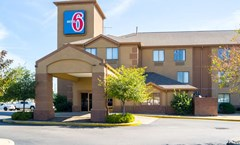 Motel 6 Indianapolis Airport