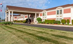 Days Inn and Suites Roseville