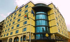 Golden Tulip Addis Ababa