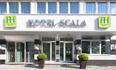 Favored TOP Hotel Scala
