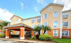 InTown Suites Orlando/Florida Turnpike