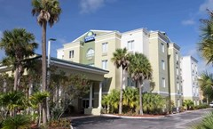 Days Inn Fort Pierce I-95