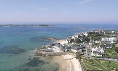 Golden Tulip Roscoff Hotel & Spa