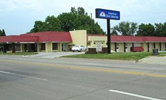 Americas Best Value Inn Webster