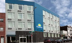 Days Inn Brooklyn Crown Heights