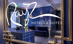 Rayz Private Suites Paris Vendome