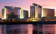 Aquarius Casino Resort, BW Premier Coll