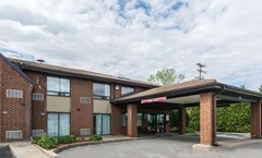 Econo Lodge Airport Ste Foy