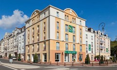 Quality Suites Maisons-Laffitte Paris W