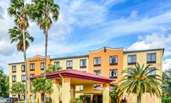 Country Inn Suites Tampa Brandon Tourist Class FL Hotels