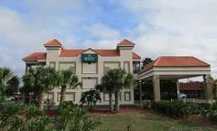Quality Inn Kissimmee by The Lake