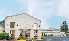 Quality Inn & Suites At Binghamton Univ