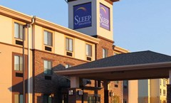Sleep Inn & Suites, Cambridge