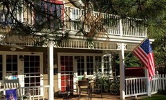 Prescott Pines Inn Bed & Breakfast