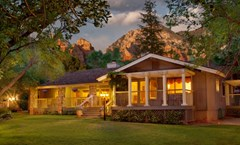 Creekside Inn at Sedona