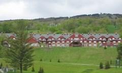 Grand Summit Resort Hotel
