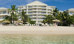 Caribbean Club Boutique Residence Hotel