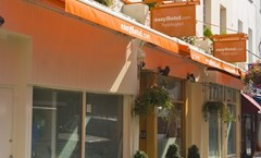 easyHotel London Paddington