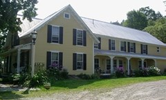 Wilder Farm Inn