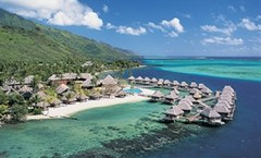 The Manava Beach Resort & Spa-Moorea
