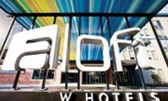 aloft Ahmedabad, SG Road