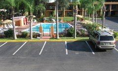 Travelodge Tampa/ West of Busch Gardens