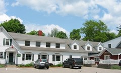 The New England Inn & Resort