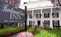 Beekman Arms Hotel & Delamater Inn