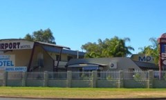 Alice Springs Airport Motel