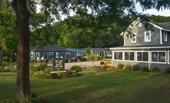 The Hotel Saugatuck