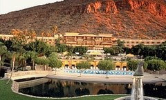 The Phoenician, Luxury Collection Resort