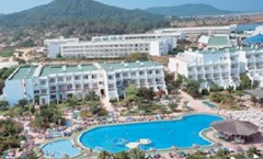 Grand Palladium Palace Ibiza Resort