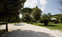 Montebelli Agriturismo and Country Hotel