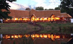 Indaba Hotel and Conference Center
