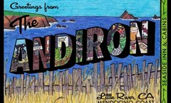 The Andiron Seaside Inn & Cabins