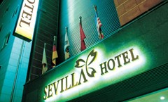 Sevilla Incheon Airport Hotel