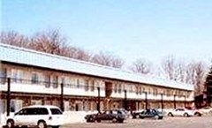 Forest Hill Inn Hazleton