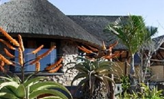 Zulu Nyala Game Lodge