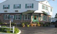 The Tidewater Inn