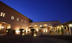 Pula Suites Hotel Golf & Spa