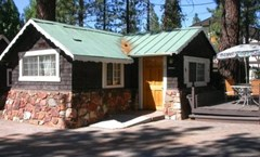 Black Forest Lodge & Cabins
