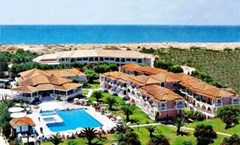 Golden Sun & Golden Beach Hotel