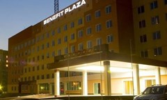 Benefit Plaza Congress Hotel