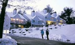 Mountainside Resort at Stowe
