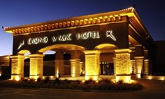 Casino Magic Hotel