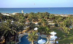 Palm Beach Club Djerba
