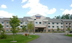 Fairfield Inn & Suites Portland Brunswic