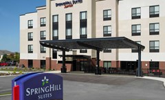 SpringHill Suites Earth City