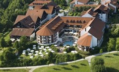 Fuerstenhof Quellness & Golf Hotel