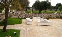 Masseria Magli Resort